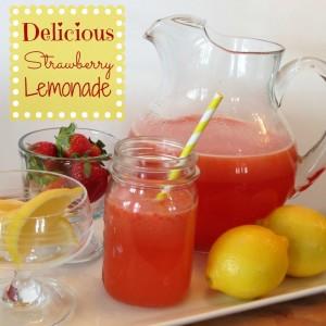 5 Delicious Summer Drink Recipes