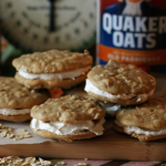 Whoopie Pies ~ Oatmeal and Raisin