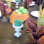 Holiday Entertaining: How to Set the Table