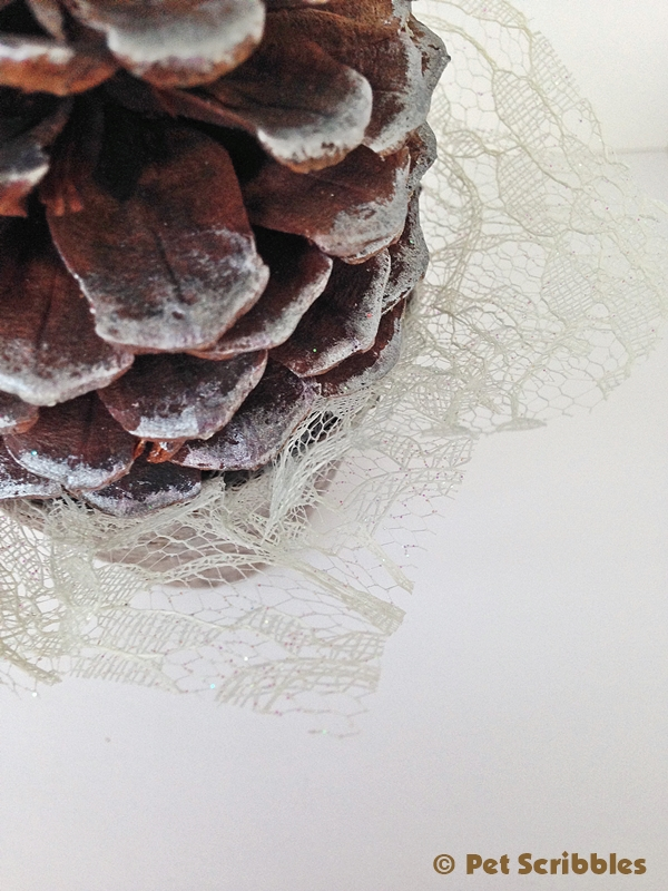 Pinecone Tree Craft (8)