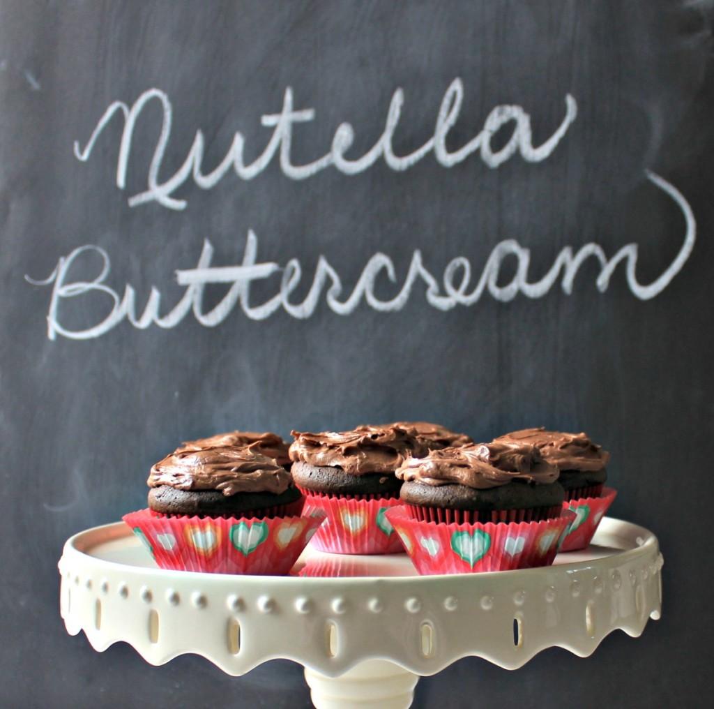 nutella buttercream 4