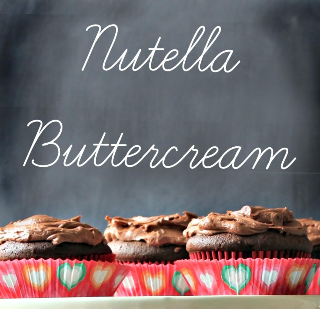 nutella buttercream 6