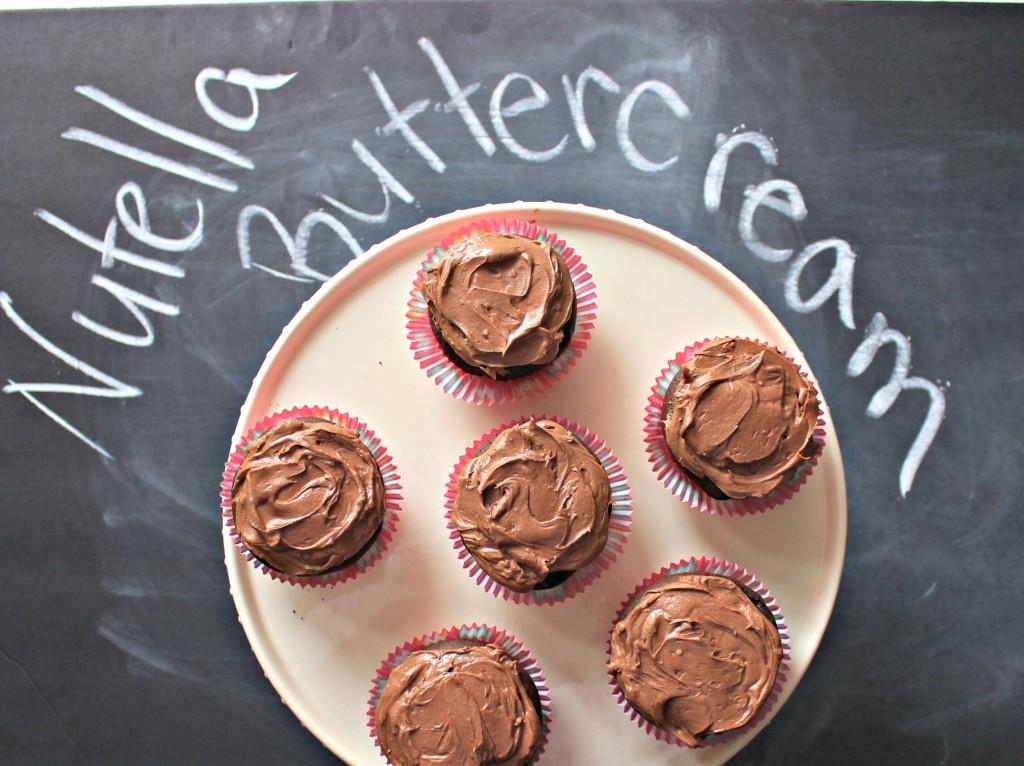 nutella buttercream 8