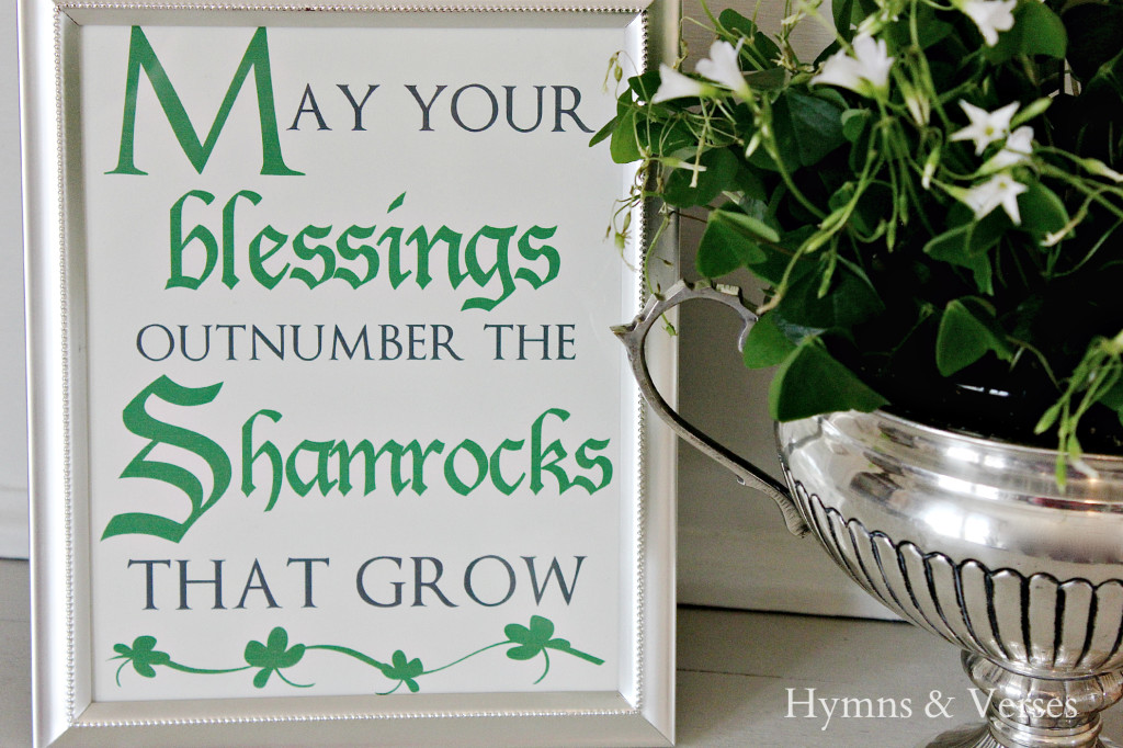 St.-Patrick's-Day-Shamrock-Printable