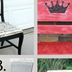 Advice and Steps for a DIY Chair Makeover