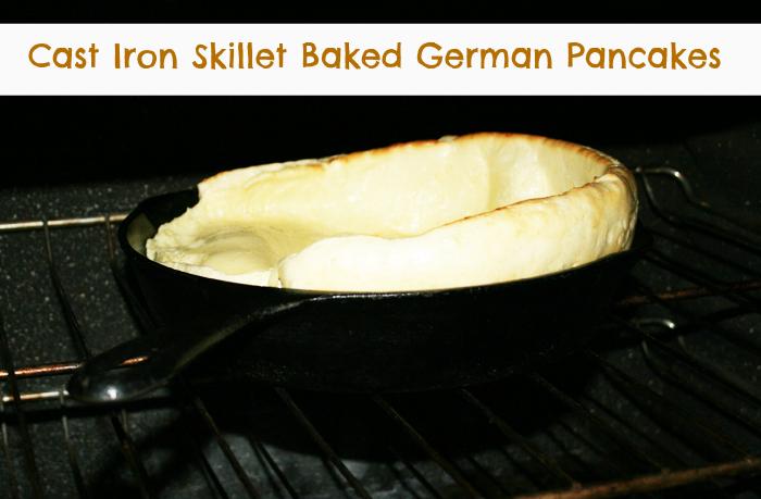 German Pancakes 1