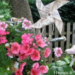 Summer Pinwheel Tutorial
