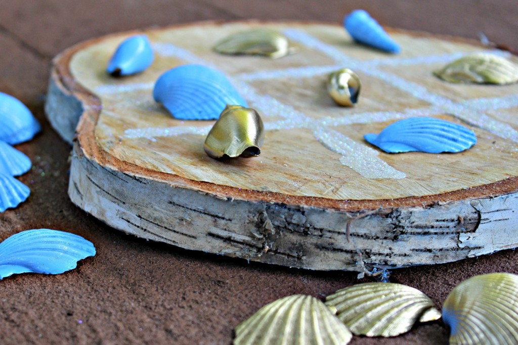 seashell game 4