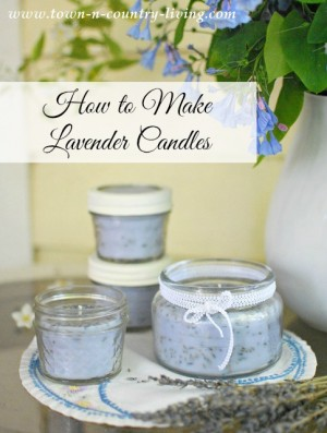 How-to-Make-Lavender-Candles
