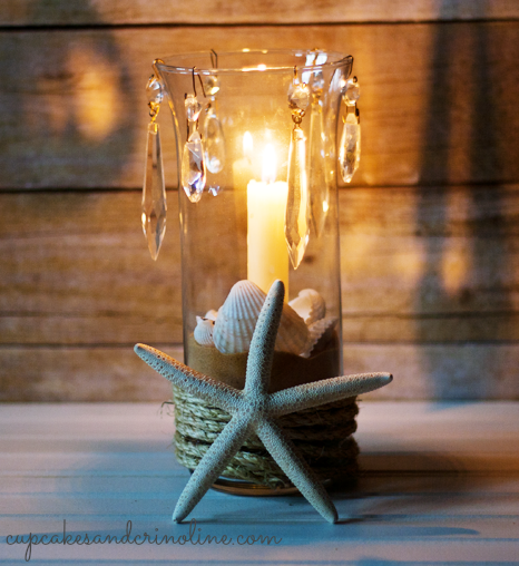 Hurricane Candle Holder 7