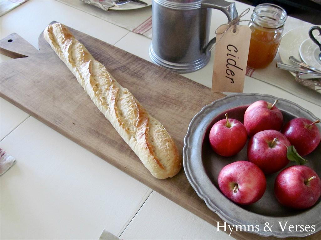 Make a Breadboard