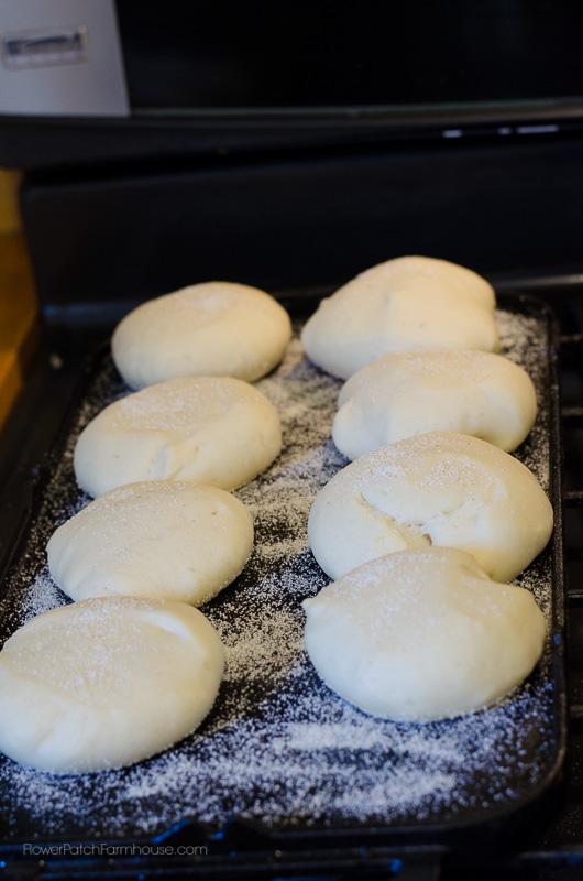 English Muffins (1 of 1)