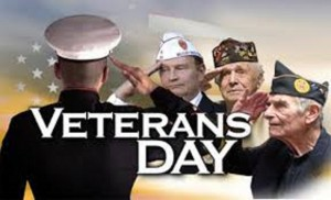 Veterans Day Ages 2014