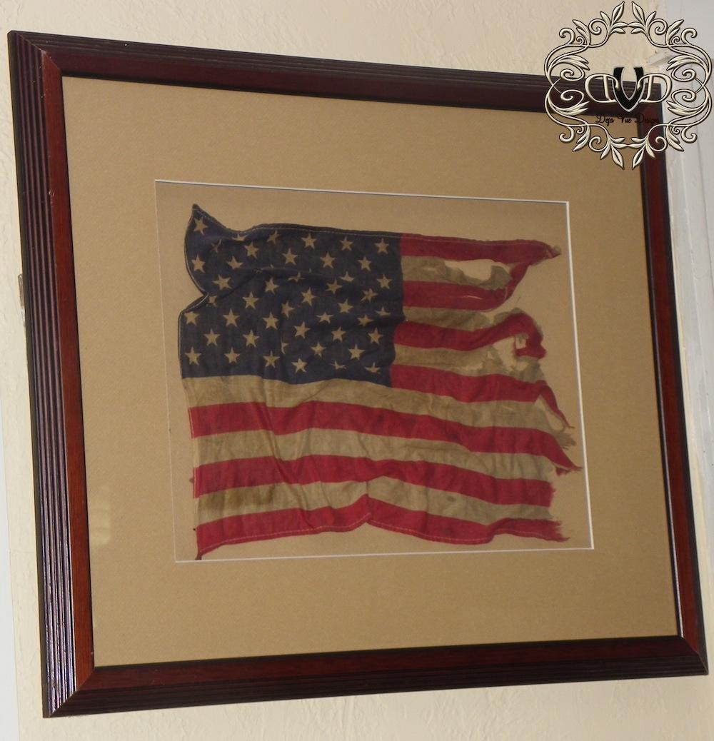 An American Tale of Patriotism