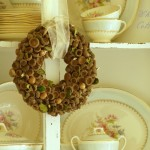 Fall Vignettes And Simple Tips