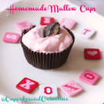 Make Your Own Mallow Cups