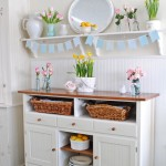 Open Shelving Ideas for the Kitchen