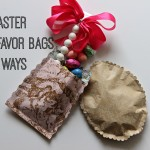 Paper Favor Bags